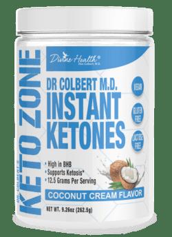 Dr.Colbert Instant Ketones Go Healthy West Piedmont Review