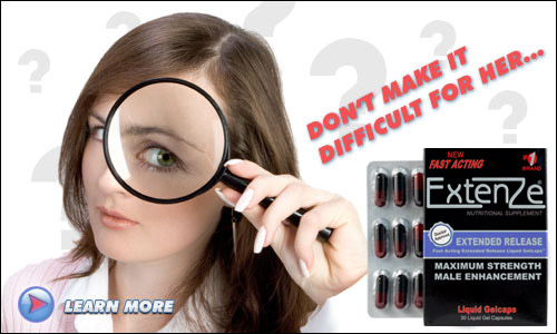 Order ExtenZe at Discount Price