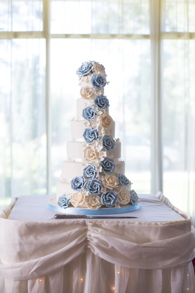 Top 50 UK Wedding Cake Designers