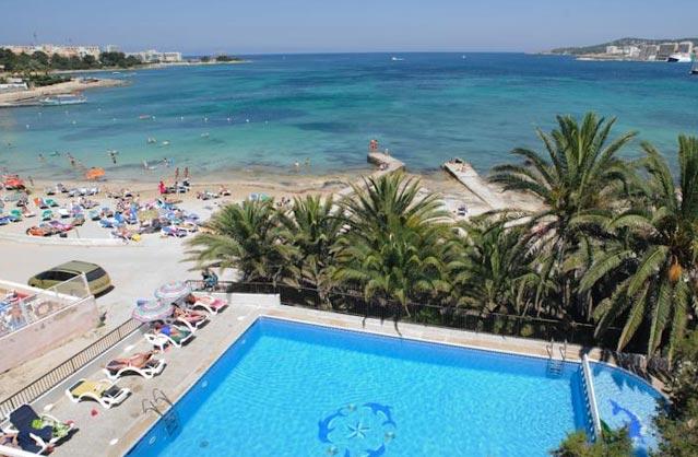 Ibiza Hen Accommodation  Ibiza Hen Hotels  GoHencom