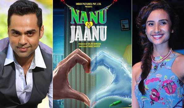 Teaser of Nanu Ki Jaanu
