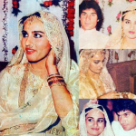 Reena Roy and Mohsin Khan's marriage
