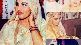The Hidden Love Story of Reena Roy and Mohsin Khan – Jaya Bachchan's Role in Helping Her Decide for the Pakistani Cricketer