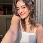 Ananya Panday Beauty Tips