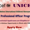 UNICEF vacancies