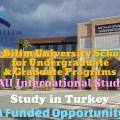 Antalya Bilim University Scholarship