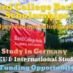 Open Europe Scholarships
