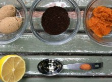 DIY- All Natural Beauty Products1