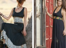Season Of The Maxi Dress
