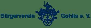 Logo Bürgerverein Gohlis e. V.