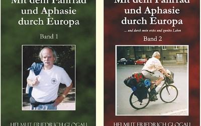 Mit dem Fahrrad und Aphasie durch Europa (Lesung)