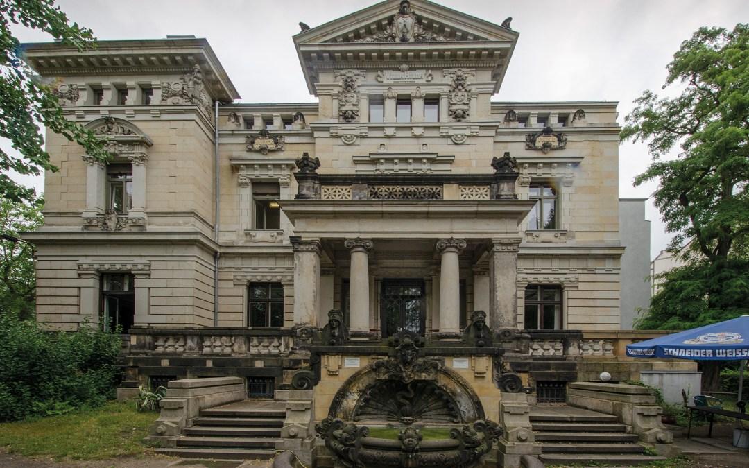 Heinrich-Budde-Haus – Impulse für die Wiederbelebung