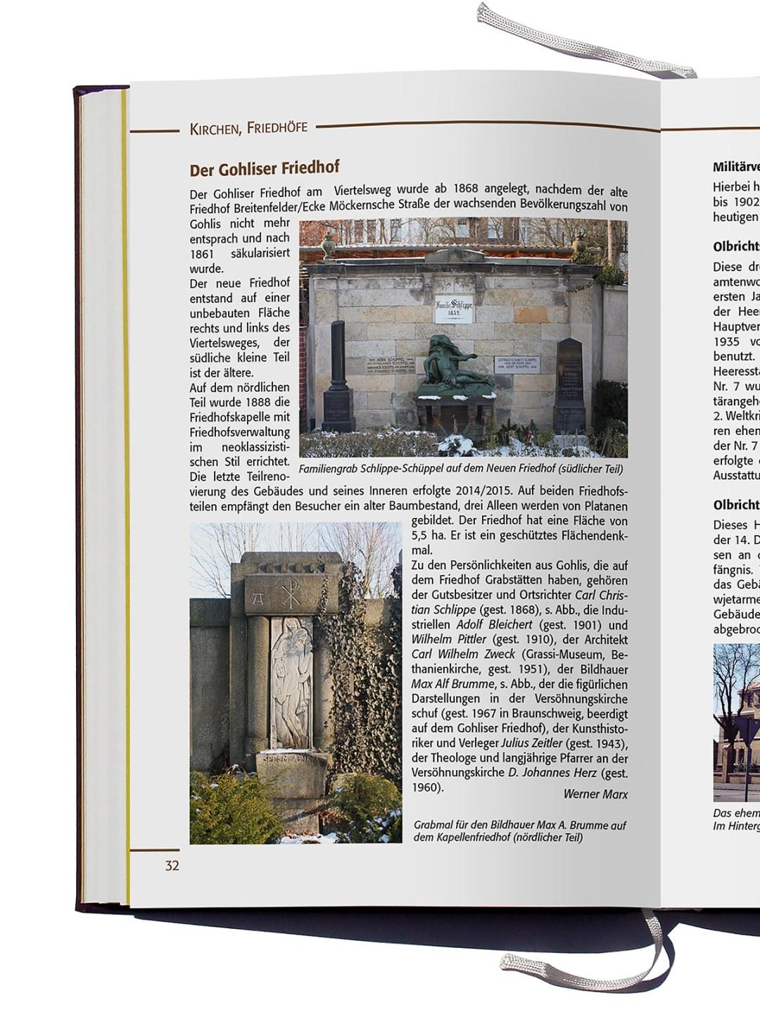Entwurf Seiten Ortslexikon 700 Jahre Gohlis