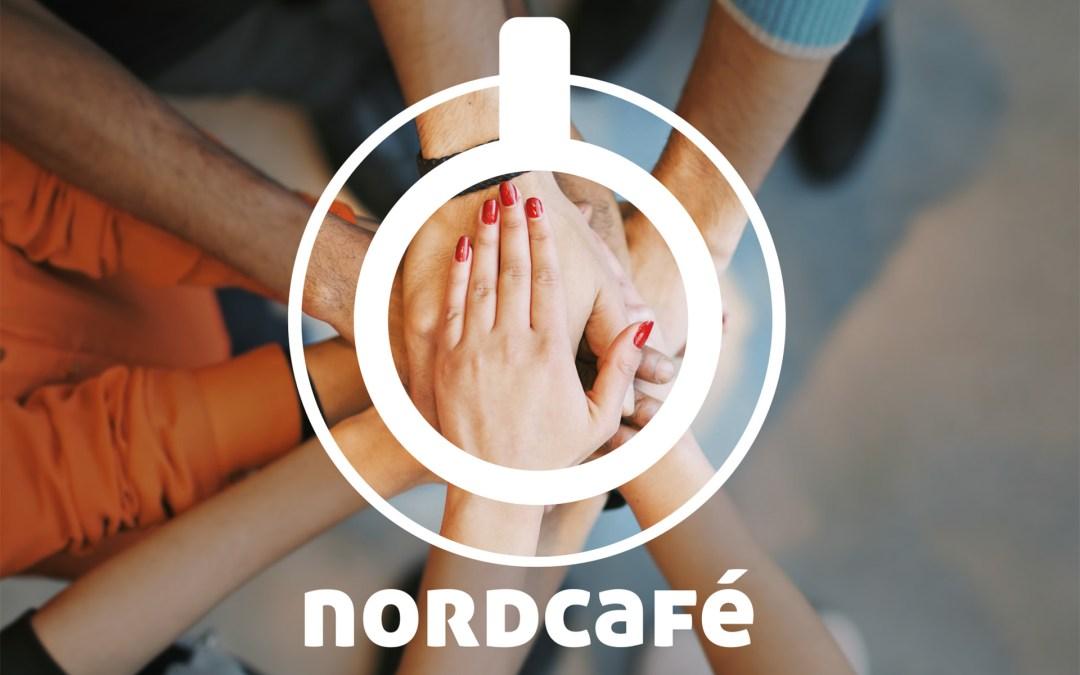 Logo, Titel, Nordcafé, Reichelt Kommunikationsberatung