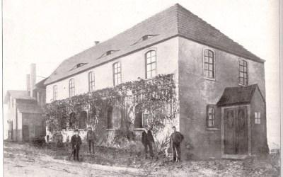 Rezension: Leipziger Spaziergänge.  Alt-Gohlis