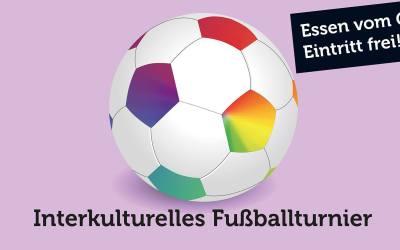 4. Interkulturelles Fußballturnier