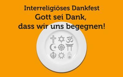 5. Interreligiöeses Dankfest im Leipziger Norden