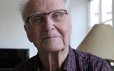 Nachruf: Verdienstvoller Gründungsvater des Bürgervereins
