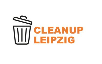 Müllsammelaktion in Gohlis-Mitte