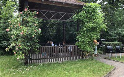 Rückblick: Die AG Stadtteilgeschichte in Corona-Zeiten