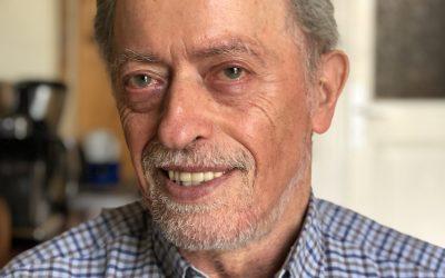 Ein Gohliser Jubiläum… und wer dazu gehört TEIL 1 – Gerd Klenk