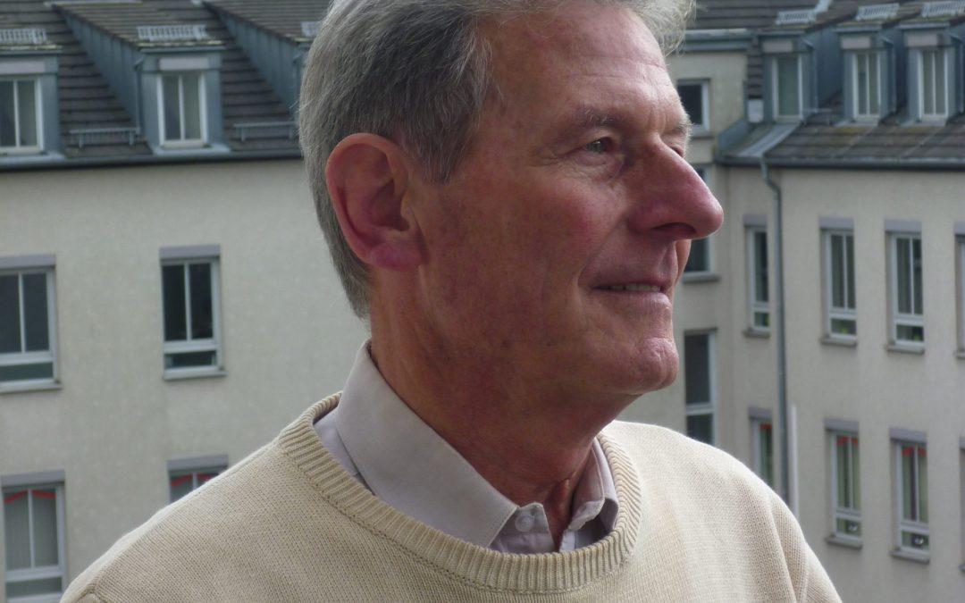 Ein Gohliser Jubiläum… und wer dazu gehört TEIL 2 -Hansgeorg Herold