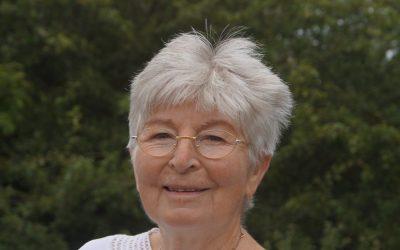 Ein Gohliser Jubiläum… und wer dazu gehört  TEIL 3 – Irmgard Gruner
