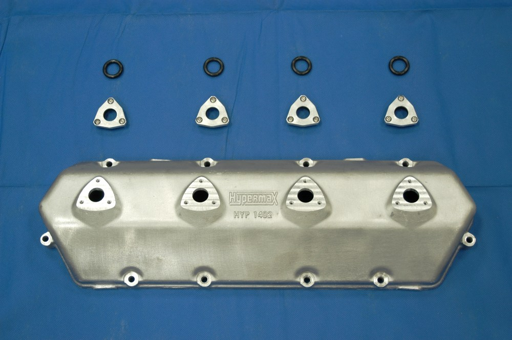 medium resolution of valve covers hypermax valve covers