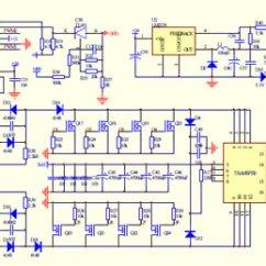 3 Phase Wind Generator Wiring Diagram Photosynthesis Z Scheme Motor Inverter Circuit - Impremedia.net