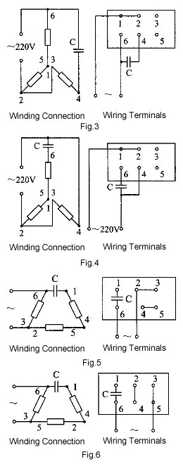 220v motor wiring diagram 246 gm transfer case 3 phase running on single power supply gohz com convert to