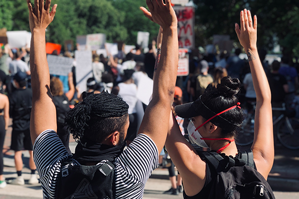 Machinists Union Joins Call for Police Reform, Racial Justice