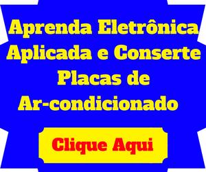 Curso conserto em placas de ar condicionado - Como consertar placas de ar-condicionado inverter TREINAMENTO EXCLUSIVO