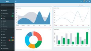 Sviluppo di software gestionali