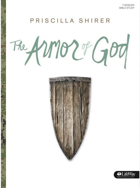 Armor of God Bible Study