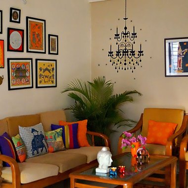 5 Types Of Indian Art Paintings To Add To Your Home Decor