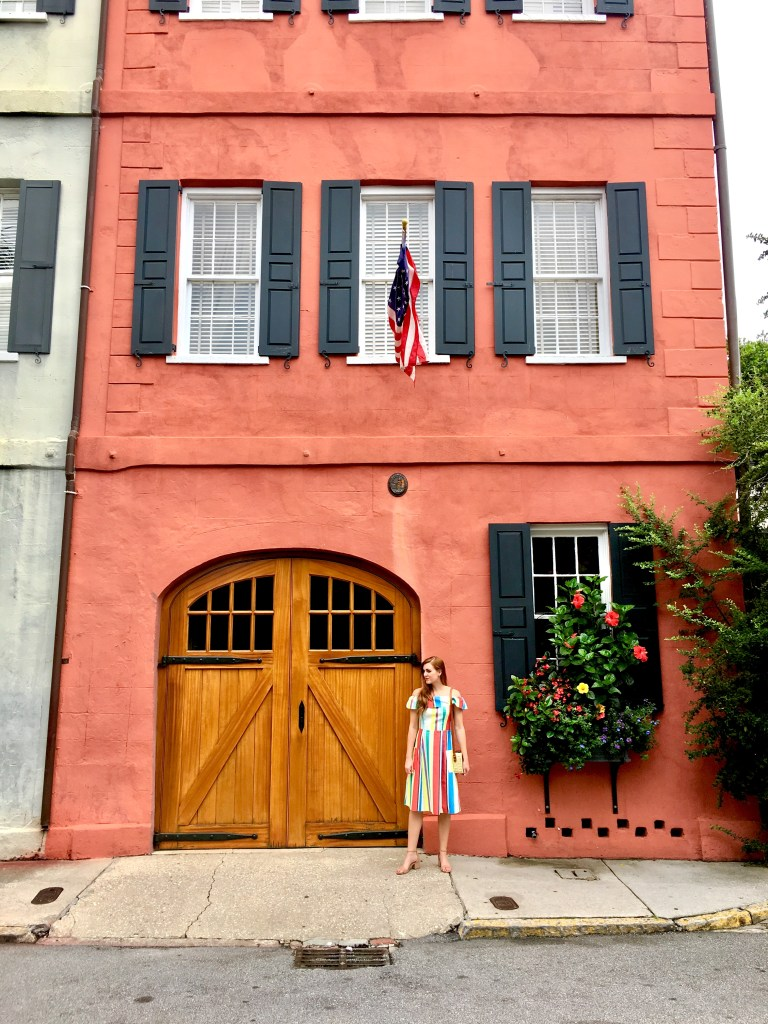 Charleston: Day Two