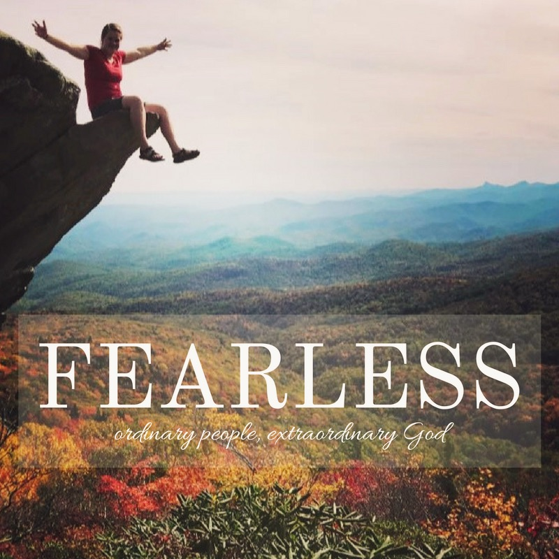 FEARLESS: Kylie Russell