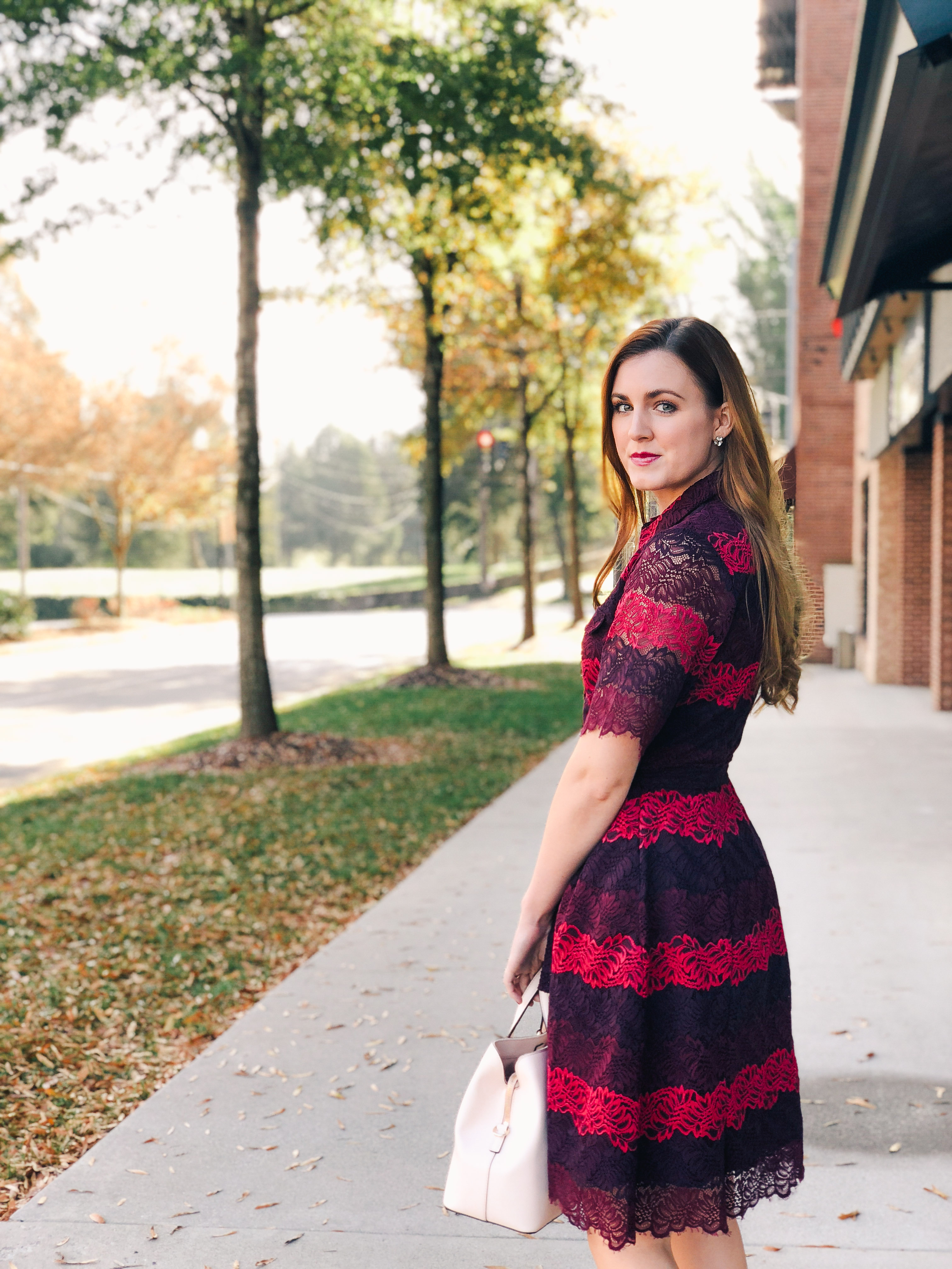 Office Holiday Party Dresses