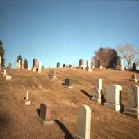 Union Cemetery #2