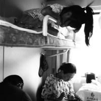 Xi'an Overnight Train Part 2