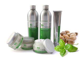 Naturaequa cosmesi equa e naturale - prodotti