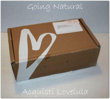 pacchetto lovelula