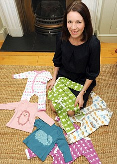 From babies with love Cecilia Crossley