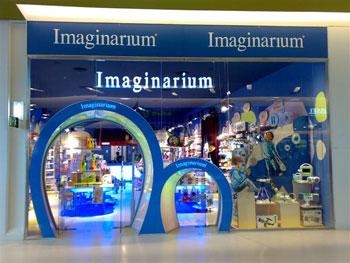 Punto vendita Imaginarium