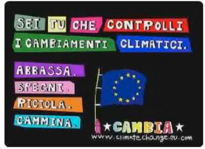 World Environment Day 2014 comandamenti