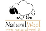 Logo Natural Wool