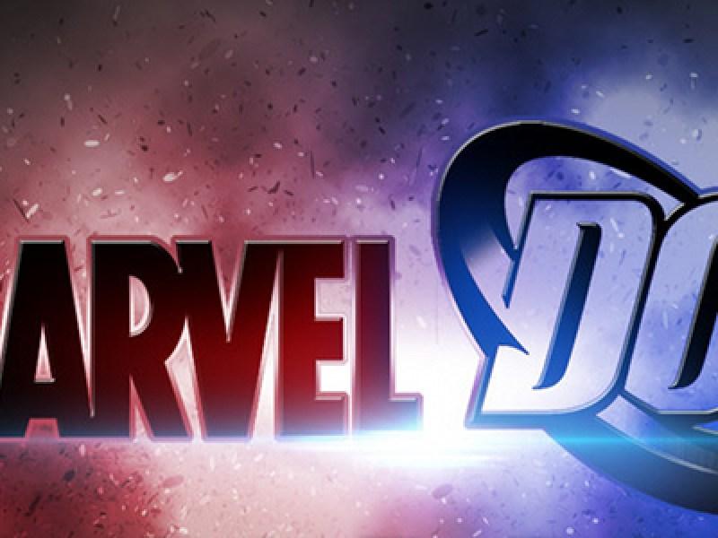State of Superhero TV