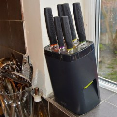 Joseph Kitchen Knives Sinks For Kitchens Lockblock Review Quotwe 39re Going On An