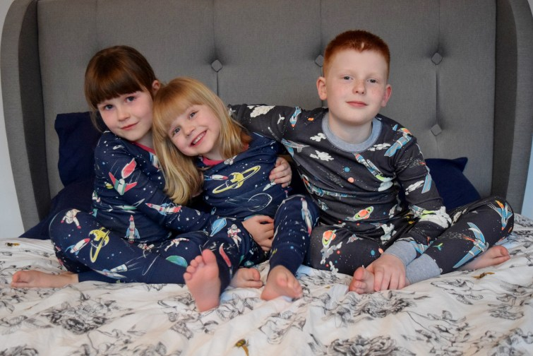Matching Boden space pjs