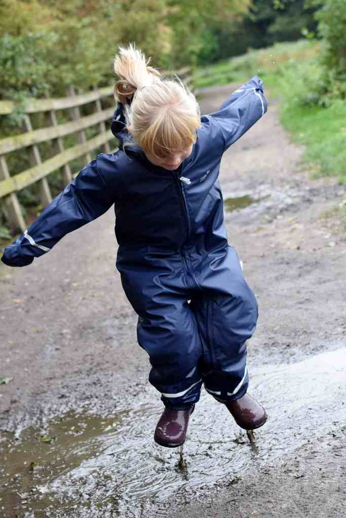 Muddy Puddles Puddleflex all-in-one